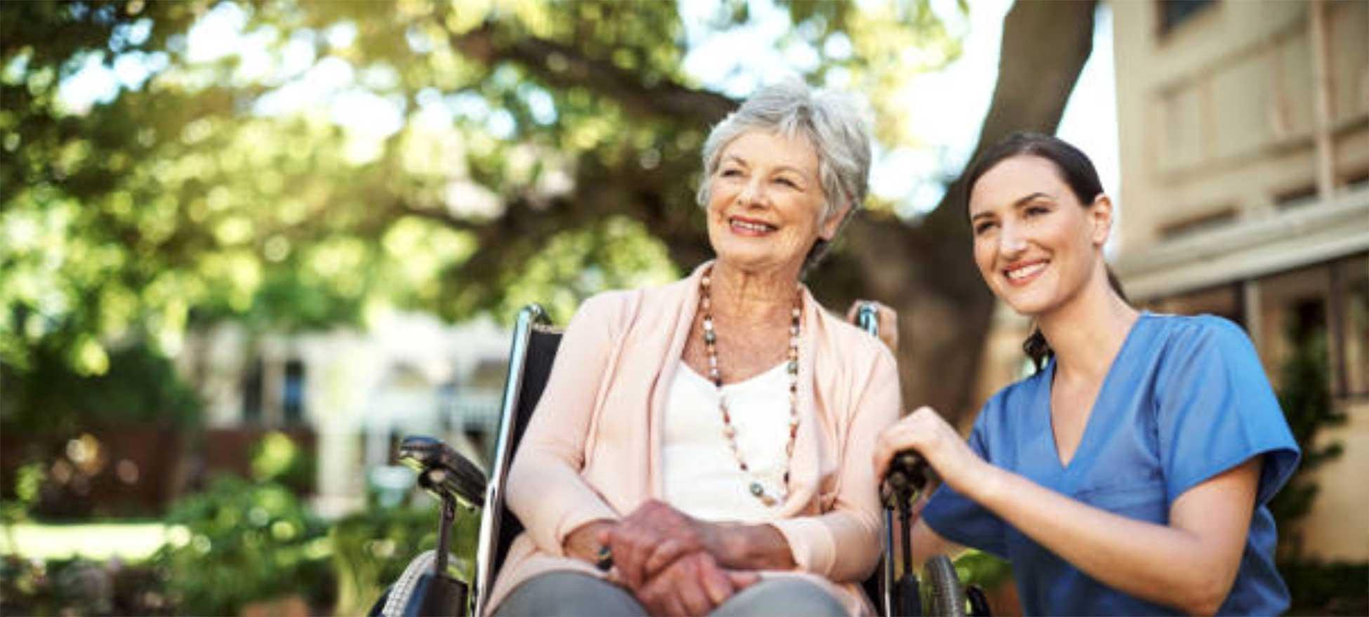 rsa - residenza sanitaria per anziani