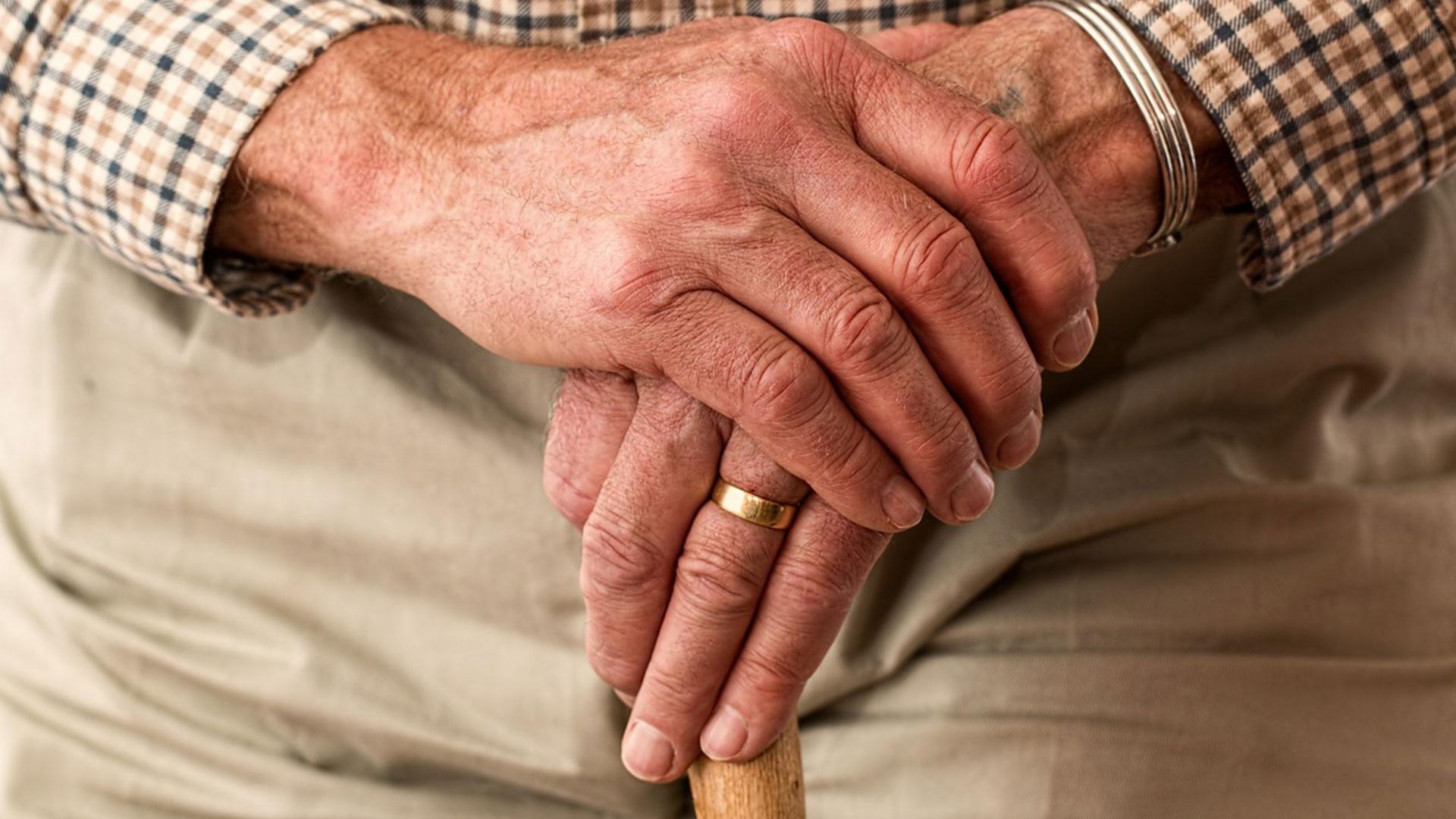 Terapie per gli anziani, Case di Cura, Gruppo Votto Alessi