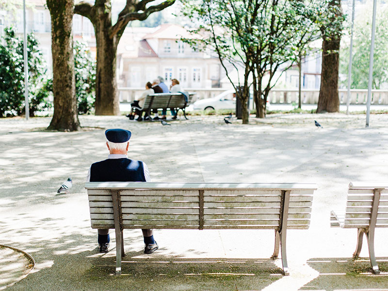 indennità di accompagnamento per anziani