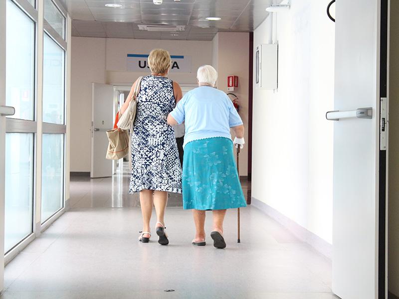 problemi deambulazione anziani