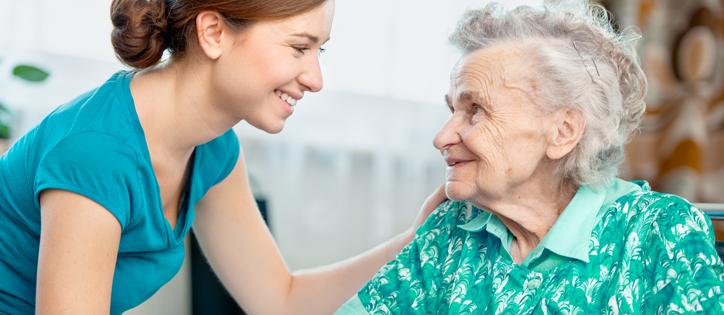 L'alimentazione nell'anziano disfagico