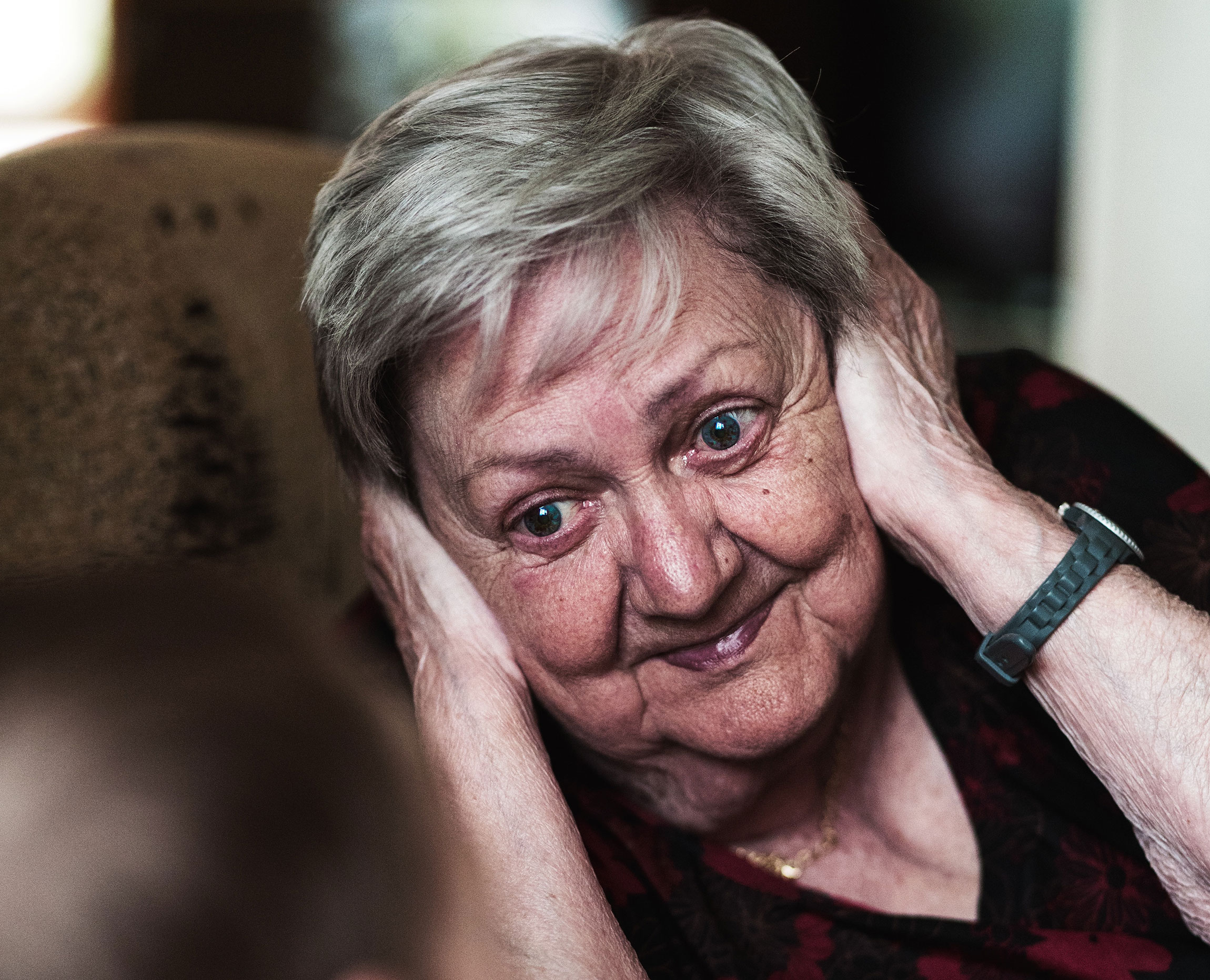 Anziani e obesità