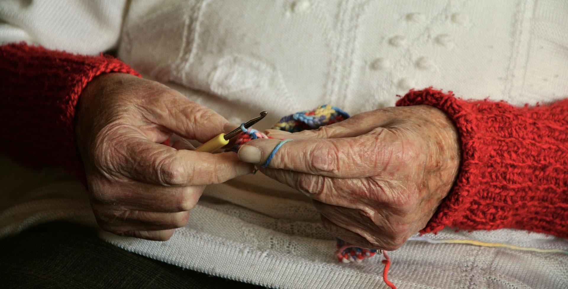 Anziani, una risorsa per tutta la società - Gruppo Votto Alessi