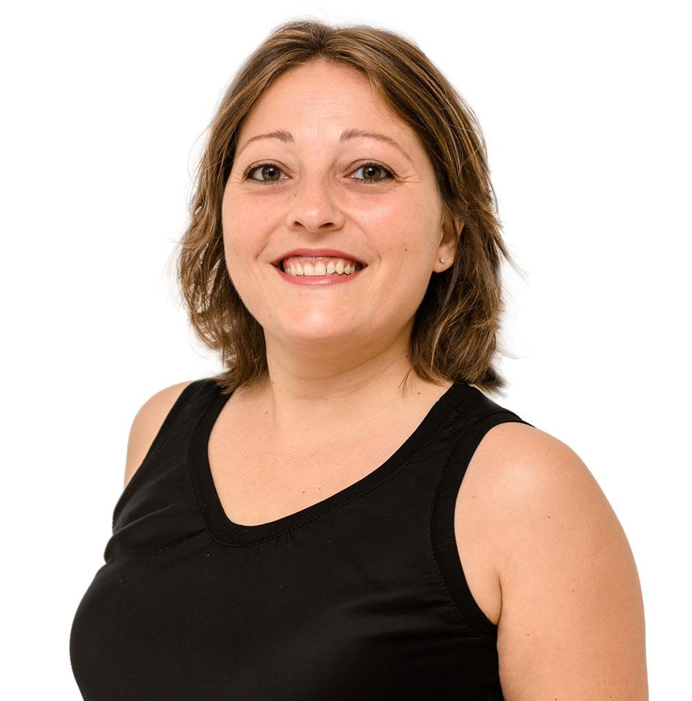 Tiziana Alessi, responsabile Residenza Santa caterina, Gruppo Votto Alessi